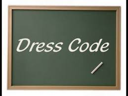 This is the image for the news article titled 2018-2019 Dress Code