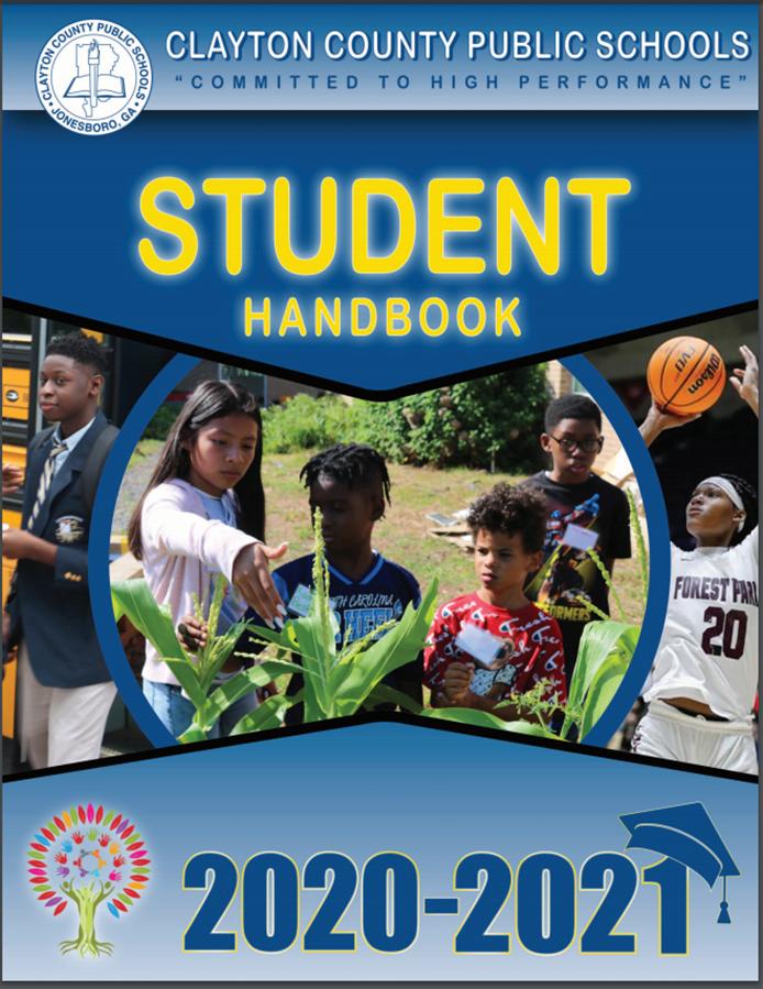 20-21 Student Handbook