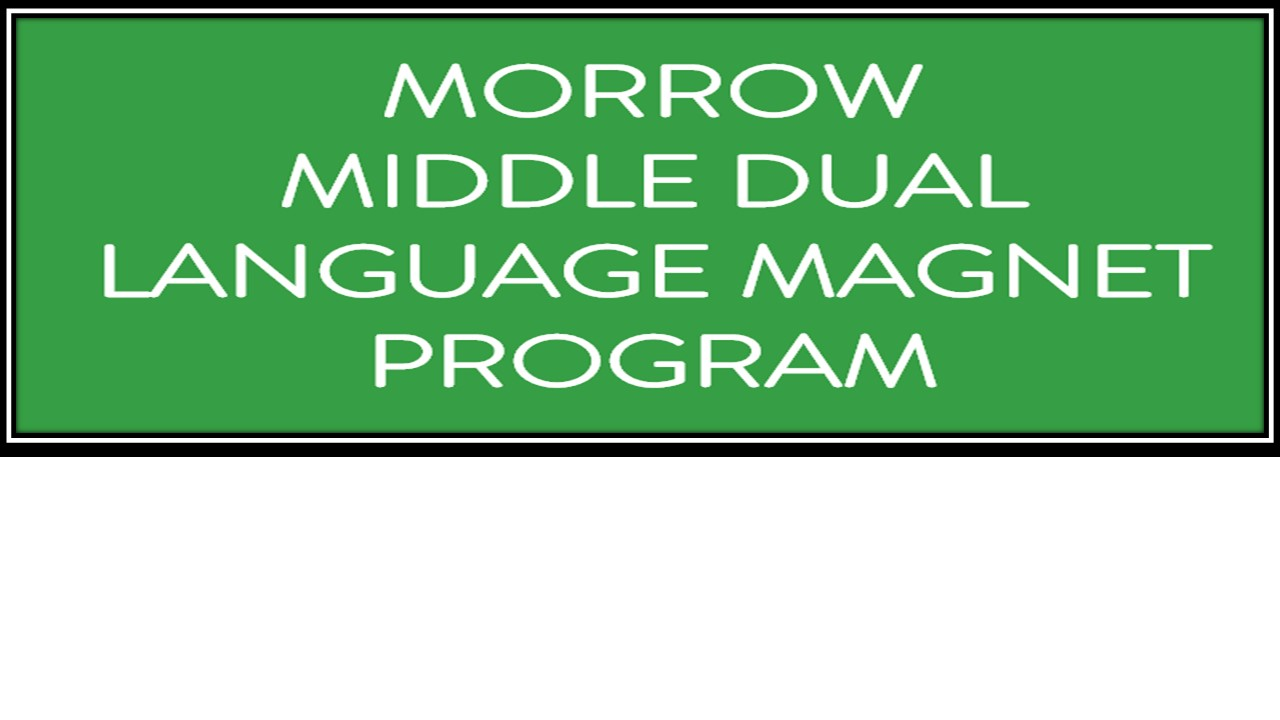 Dual Language Magnet Program